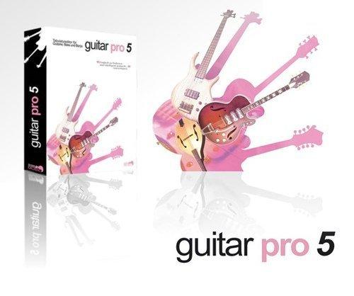 GuitarPro Tabs(60000)